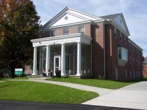 Olsen Hall