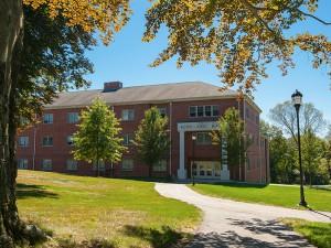 Remillard Hall
